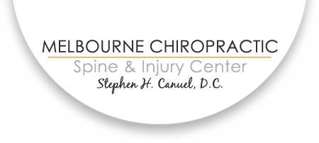 Melbourne Chiropractic Spine and Injury Center mobile logo