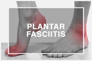 Chiropractic West Melbourne FL Plantar Fasciitis